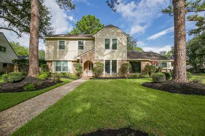 Katy Single Family Home For Sale: 702 Endell Court