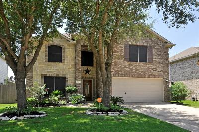 Single Family Home For Sale: 22223 Bridgestone Oak Drive
