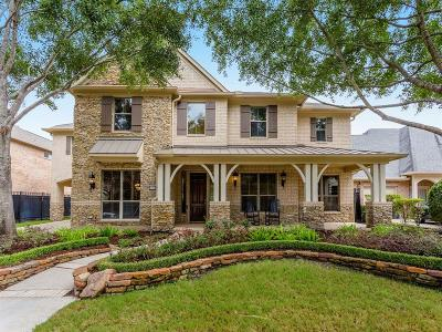 Houston Single Family Home For Sale: 11810 Legend Manor Drive