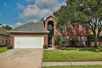 Cypress Single Family Home For Sale: 20426 Willow Trace Drive