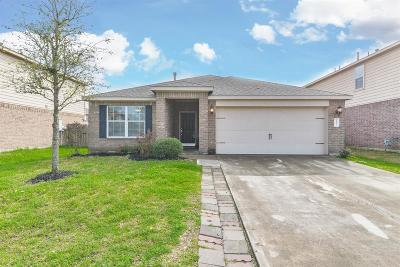 Rosharon Single Family Home For Sale: 9423 Peridot Green Drive