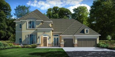 Friendswood Single Family Home For Sale: 1934 Santa Maria Drive