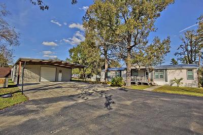 Porter Single Family Home For Sale: 22541 Ford Road