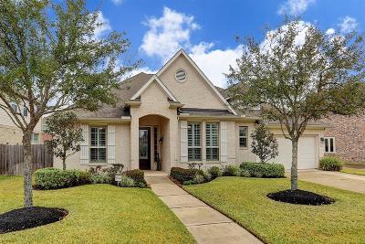 Sugar Land Single Family Home For Sale: 5511 Dalton Ranch Lane