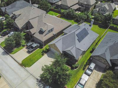 The Woodlands Single Family Home For Sale: 18 Nagshead Place