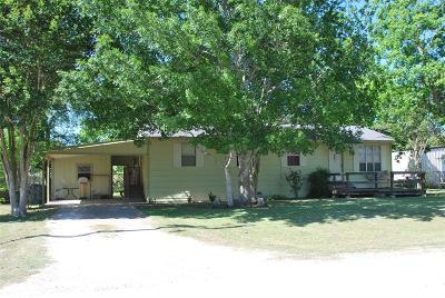 Moulton Single Family Home For Sale: 102 Garden Lane