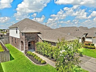 Dickinson Single Family Home For Sale: 6864 Juniper Arbor Lane
