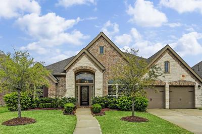 Pearland Single Family Home For Sale: 13308 Jasmine Peak Court