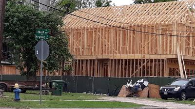 Houston Single Family Home For Sale: 212 E 44th St