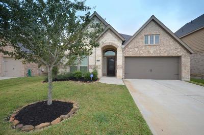 Missouri City Single Family Home For Sale: 2719 Rosepoint Court