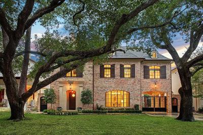 Houston Single Family Home For Sale: 6031 Feagan Street
