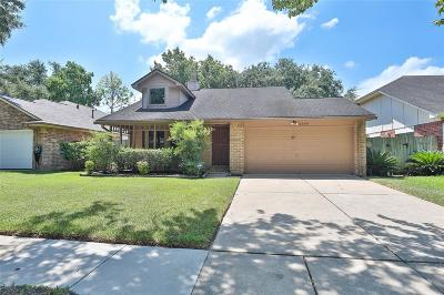 Sugar Land Single Family Home For Sale: 3530 Santa Rosa Lane