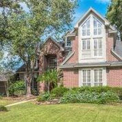 Houston TX Single Family Home For Sale: $365,000