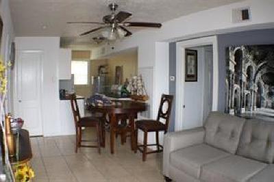 Houston Multi Family Home For Sale: 3008 Truxillo Street #4