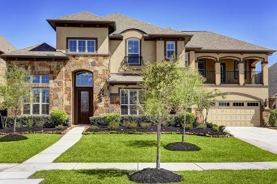 Single Family Home For Sale: 28207 Bentgrass Run Lane