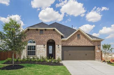 Katy Single Family Home For Sale: 6910 N Brazos Trail Court