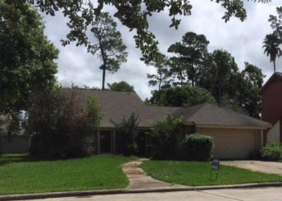 Humble Single Family Home For Sale: 18918 Walden Forest Drive