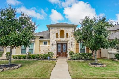 Katy Single Family Home For Sale: 26214 Bolton Trails Lane