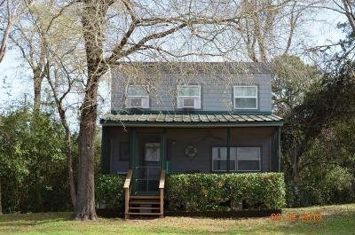 Polk County Single Family Home For Sale: 1240 Impala Drive