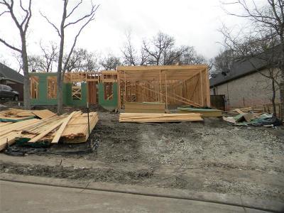 Bryan Single Family Home For Sale: 3226 Walnut Creek Court