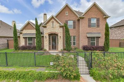 Webster Single Family Home For Sale: 617 Water Street