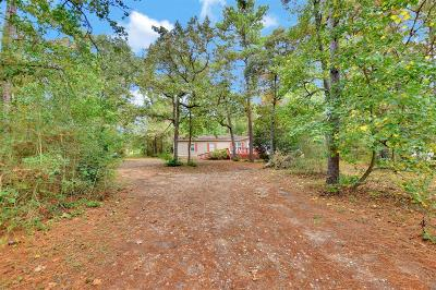 Montgomery Single Family Home For Sale: 24872 Country Oaks Boulevard