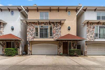 Houston Single Family Home For Sale: 3019 Falls At Fairdale