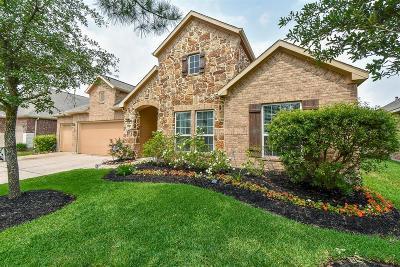 Cypress Single Family Home For Sale: 8415 Sedona Run Drive