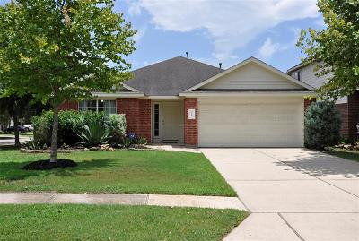 Conroe Single Family Home For Sale: 32303 Summer Park