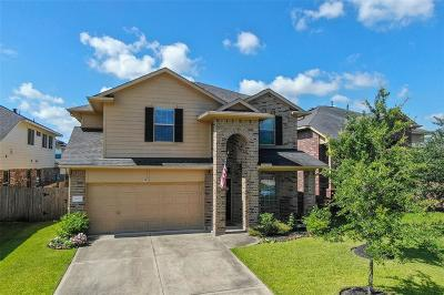 Cypress Single Family Home For Sale: 16907 Promenade Park