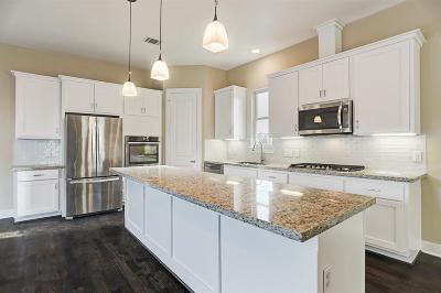 Rice Military Single Family Home For Sale: 4210 Eli Street #B
