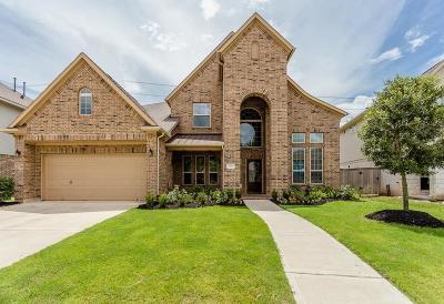 Riverstone Single Family Home For Sale: 5015 Blackwater Lane