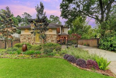 Garden Oaks Single Family Home For Sale: 1339 Sue Barnett Drive