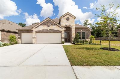 Porter Single Family Home For Sale: 22317 Relaxing Drive