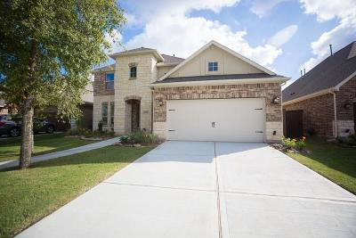 Humble Single Family Home For Sale: 16510 Great Gulf Lane