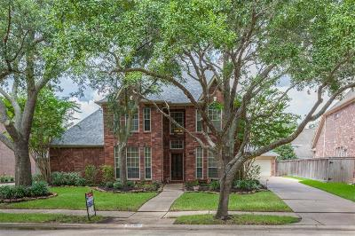 Sugar Land Single Family Home For Sale: 1511 Goodnight Court
