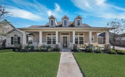 Spring Single Family Home For Sale: 3718 Prelude Springs Lane