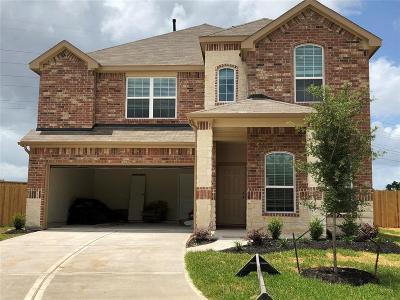 Single Family Home For Sale: 24943 Scarlatti Cantata Drive