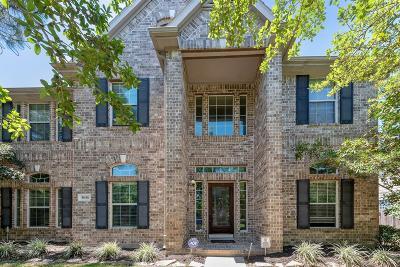 Rosharon Single Family Home For Sale: 5616 Meadow Arbor Lane