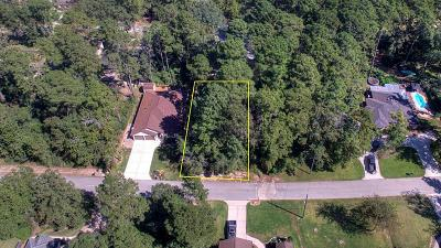 Conroe Residential Lots & Land For Sale: 7 Cole Brook
