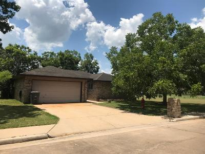Bay City TX Single Family Home For Sale: $183,900