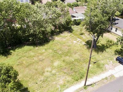 Residential Lots & Land For Sale: 6326 Culberson Street