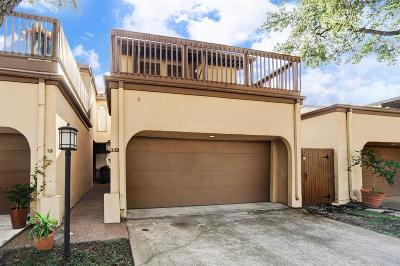 Houston TX Rental For Rent: $2,500