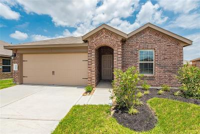 Katy TX Single Family Home For Sale: $216,990