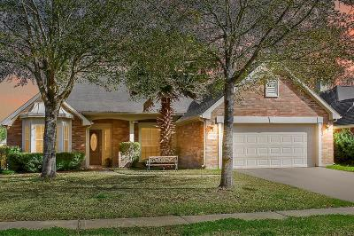 Richmond Single Family Home For Sale: 6619 Forest Mill Lane
