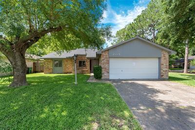 Missouri City Single Family Home For Sale: 7023 Roberson Road