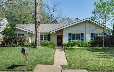 Houston Single Family Home For Sale: 2622 Anniston Drive