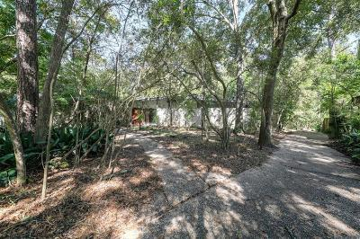 Houston Single Family Home For Sale: 338 Gershwin Drive