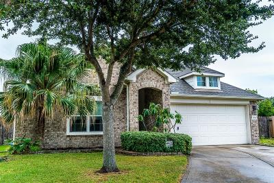 League City Single Family Home For Sale: 3298 Gladewater Lane