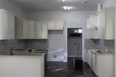 Friendswood Single Family Home For Sale: 16818 E Blackhawk Boulevard NE